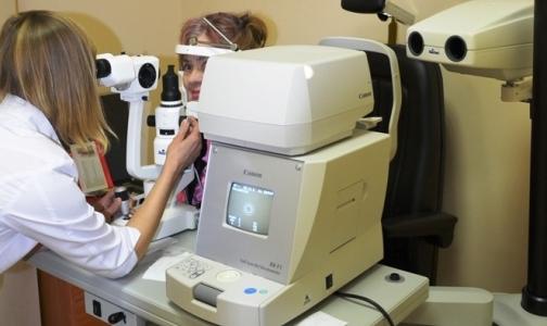 Фото №1 - В Приморском районе открылся новый офис врачей общей практики