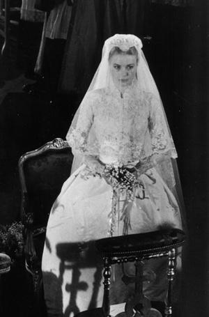 Фото №21 - 8 неожиданных фактов о свадьбе Грейс Келли и князя Ренье