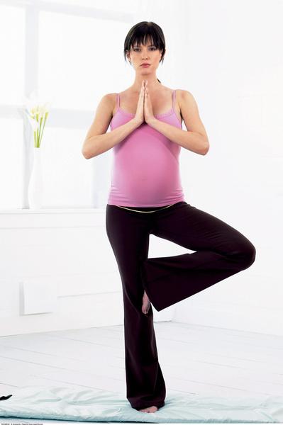 Фото №1 - Как подготовиться к родам