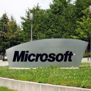 Фото №1 - Microsoft поможет маленьким фирмам