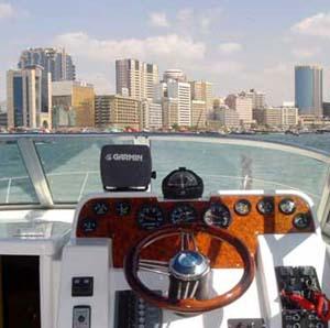 Фото №1 - В Дубае обрушился мост