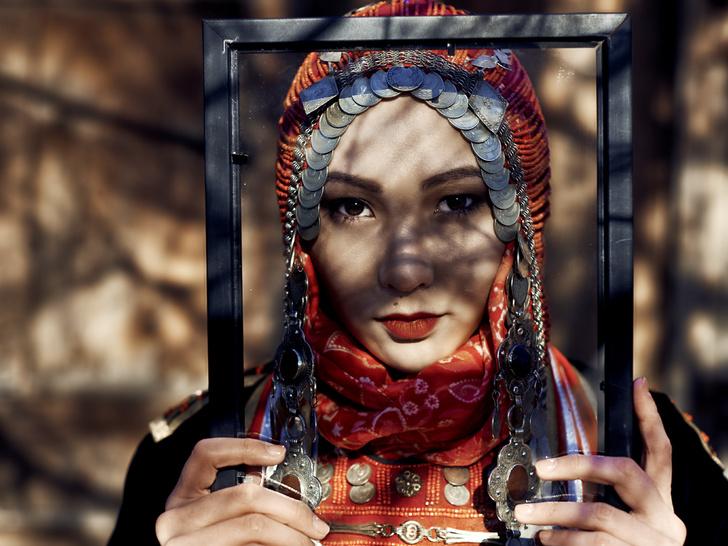 Фото №1 - Хранители монисто: новая жизнь бабушкиных украшений