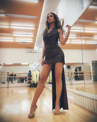 Фото №14 - Ноги от ушей: 20 самых длинных и соблазнительных