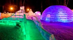Фото №3 - ВОКРУГ СВЕТА принимает участие в проекте «Планета Lёd»