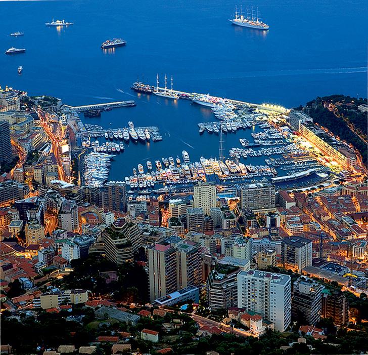 Фото №7 - Монако: ларец с секретом