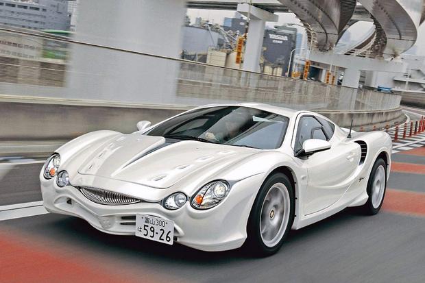 Фото №2 - 14 по-настоящему уродливых автомобилей