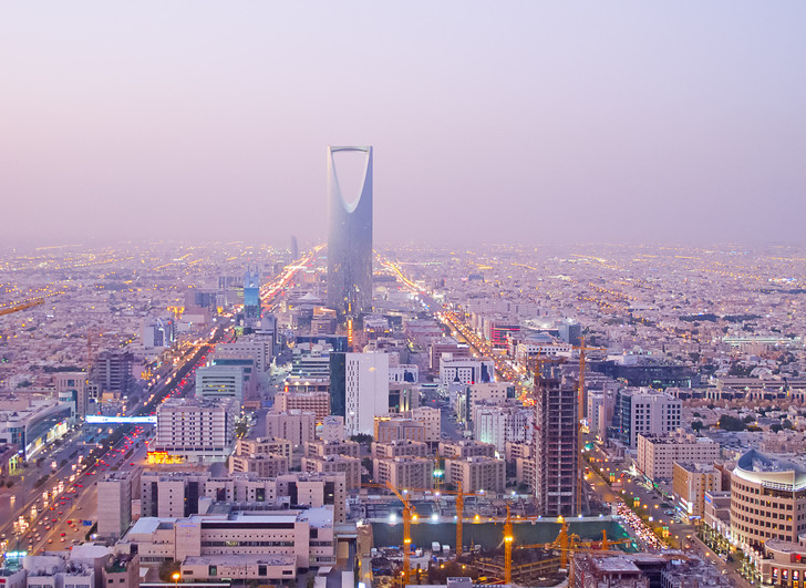 Фото №1 - В Саудовской Аравии отменили смертную казнь детей