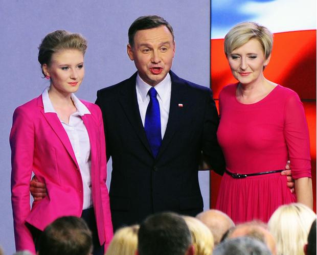 Фото №14 - Как одеваются дочери президентов: от сестер Алиевых до Айшат Кадыровой