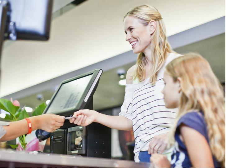 Фото №3 - Как научить ребенка обращаться с деньгами