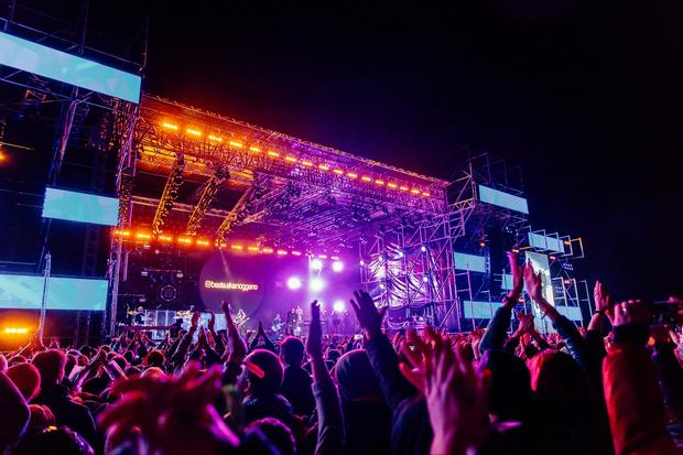 Фото №8 - 8 лучших музыкальных фестивалей, которые мы ждем с нетерпением