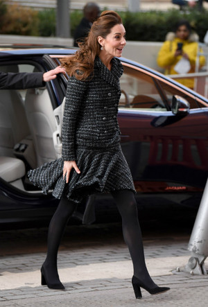 Фото №4 - Как не уставать на каблуках за целый день: секрет герцогини Кейт