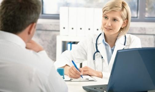 Фото №1 - В Невском районе появится 15 отделений врачей общей практики