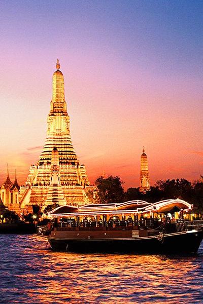 Фото №6 - Лучшие места для отдыха в Тайланде зимой