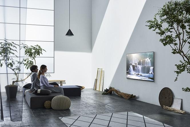 Фото №9 - Лучше, чем в кинотеатре: Sony выпустил модели телевизоров с нестандартными функциями