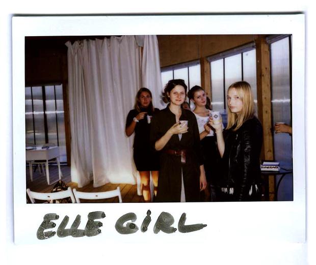 Фото №9 - Школа fashion-журналистики Elle Girl в МУЗЕОНЕ: как это было