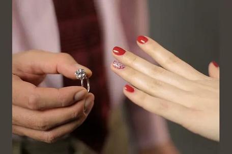 Фото №8 - Тест: Выбери кольцо, а мы скажем, когда ты выйдешь замуж