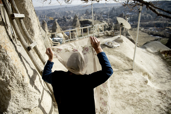 Фото №7 - Местные жители: пещерное сознание