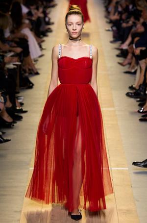Фото №7 - Christian Dior эпохи Кьюри: как Мария Грация меняет ДНК бренда