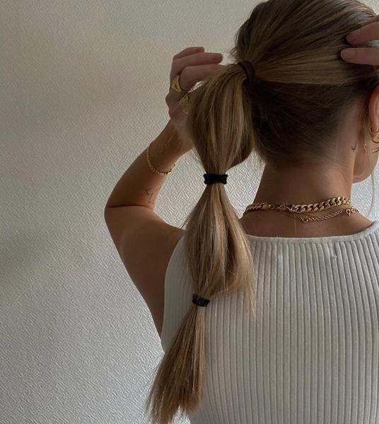 Фото №2 - Модные прически для длинных волос: тренды 2021