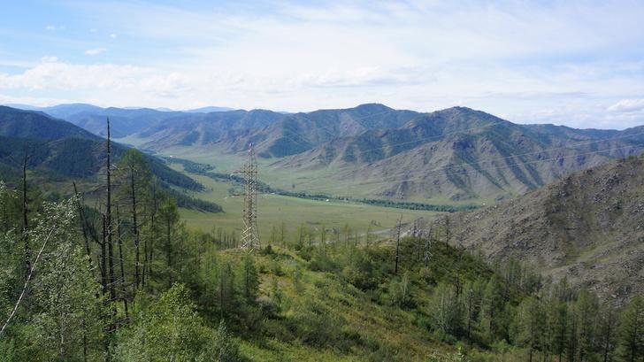 Фото №7 - Горы зовут: 10 мест, которые нужно увидеть на Алтае