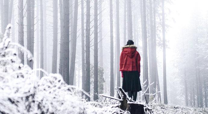 Четыре техники, чтобы справиться с одиночеством