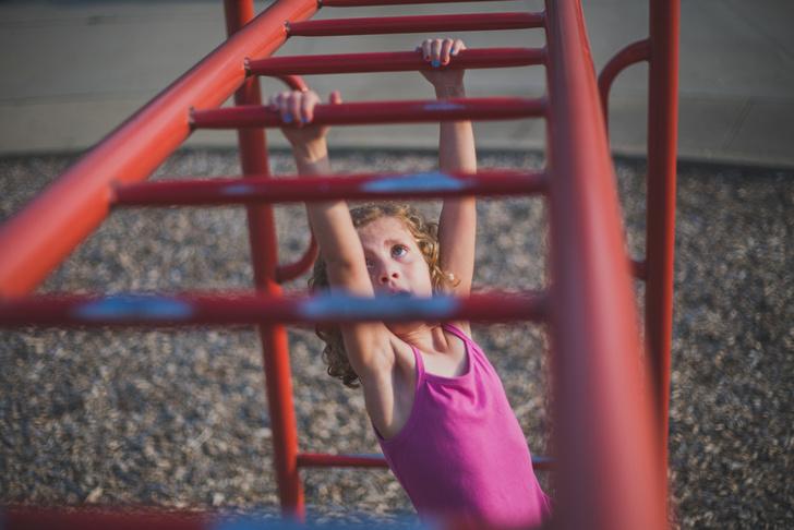 Фото №1 - Ты сможешь: 8 шагов, чтобы научить ребенка настойчивости