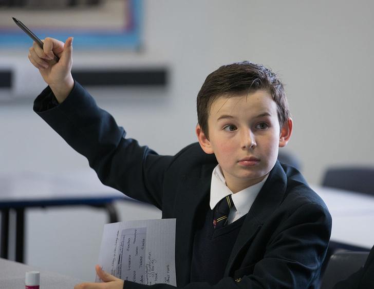 Фото №1 - Как повысить внимательность школьников