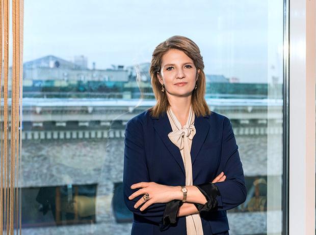 Фото №4 - Как выглядят 15 самых богатых женщин России из списка Forbes 2020