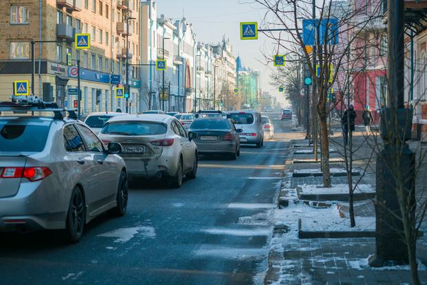 Фото №3 - Красноярск или Новосибирск: кто достоин звания «столицы Сибири»
