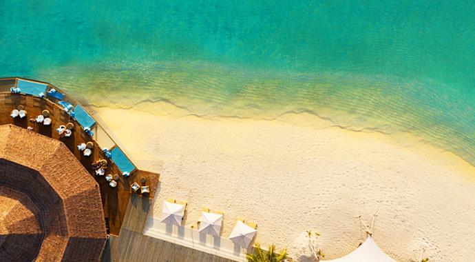Фото №1 - Радио JAZZ разыграет поездку на Мальдивы