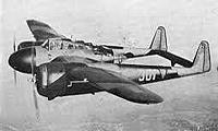 Фото №35 - Сравнение скоростей всех серийных истребителей Второй Мировой войны
