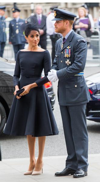 Фото №27 - Британский апгрейд: как Меган Маркл изменила себя ради принца Гарри