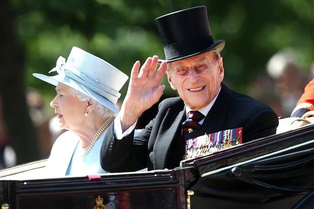 Фото №1 - 10 королевских фактов о принце Филиппе
