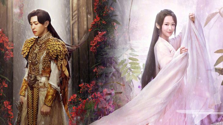 Фото №6 - Самые красивые китайские дорамы 🌷