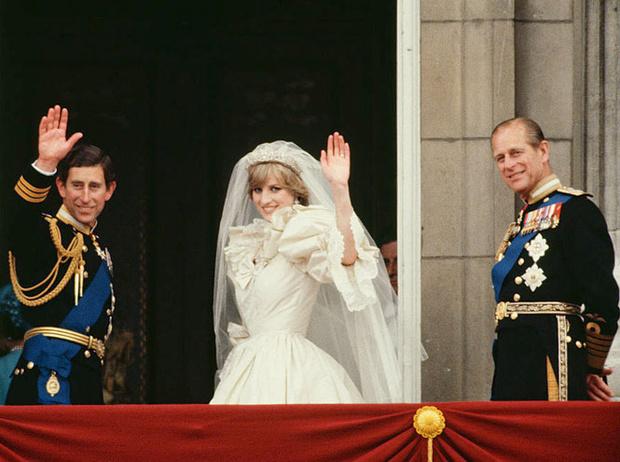 Фото №12 - Романтик и прагматик: почему отношения Чарльза и Филиппа всегда были непростыми