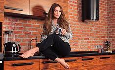 Алена Водонаева: «У меня столько обуви, что даже стыдно»