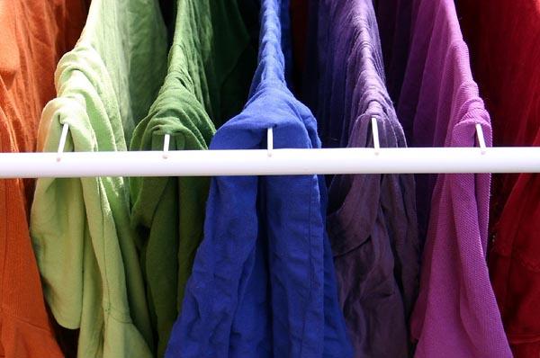 Фото №1 - Как важно быть цветным