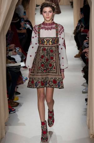 Фото №17 - Christian Dior эпохи Кьюри: как Мария Грация меняет ДНК бренда