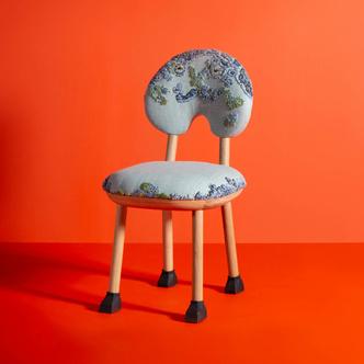 Фото №6 - Долгожданная коллекция мебели от Пьера Йовановича