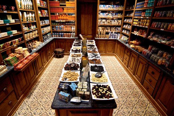 Фото №2 - Бельгия: жизнь в шоколаде