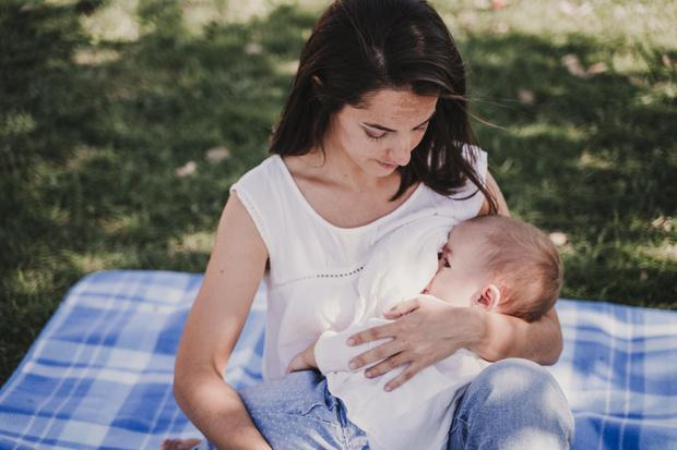 Фото №2 - Как питаться кормящей маме?