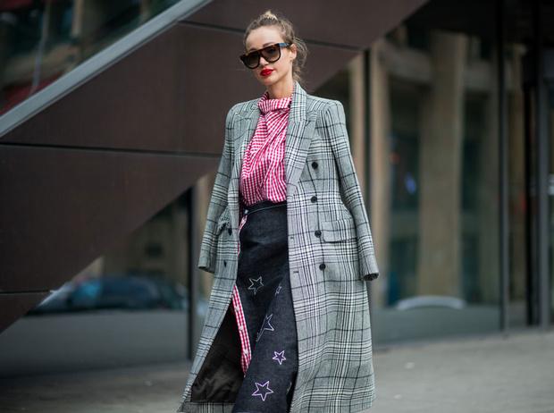 Фото №1 - Как выбрать идеальное пальто: советы стилиста