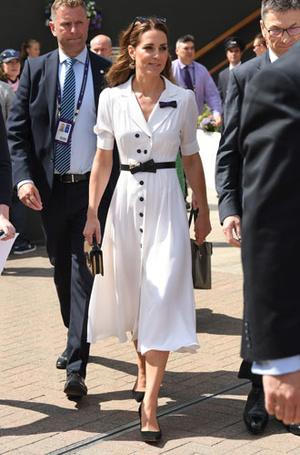Фото №7 - Как герцогиня Кембриджская изменилась за последний год (и почему)