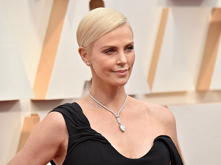 Фото №1 - Драгоценный «Оскар-2020»: самые впечатляющие украшения премии