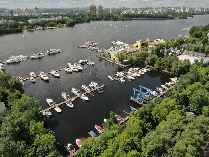 Фото №2 - Новый сезон в Royal Yacht Club— праздник, который вот-вот с тобой