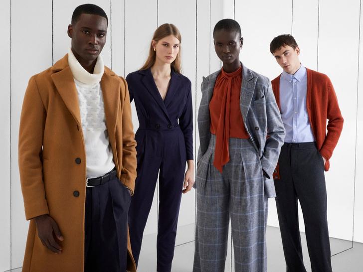 Фото №2 - Принц-дизайнер: как выглядит коллекция модной одежды от Чарльза