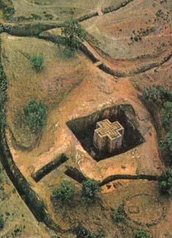 Фото №3 - Замки древнего Гондара
