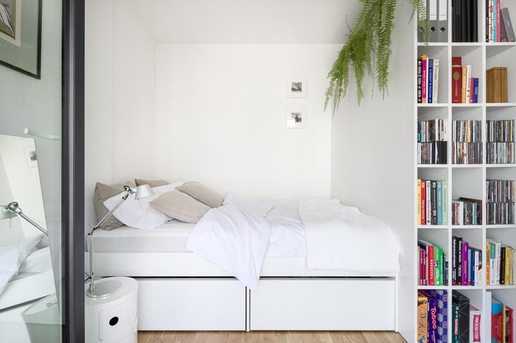 Фото №5 - 5 идей для маленьких квартир