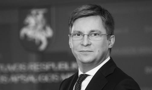 Фото №1 - В Литве умер 34-летний министр здравоохранения