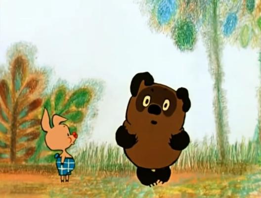 Фото №2 - Тест: Отгадай любимые советские мультфильмы по первому кадру